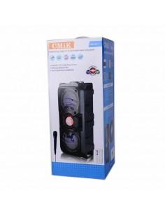FARETTO 48 LED LUCE BIANCA 6400K WHITE 4 W 230 V CIRCOLARE DA INCASSO