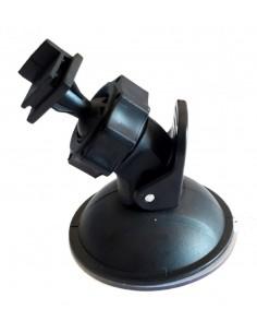 "MINI DVR TELECAMERA VIDEOREGISTRATORE AUTO 2 TELECAMERE 1080P LCD 2.7"" 6 LED"