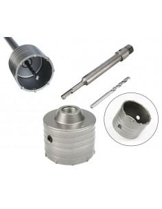 Kit Set 6 cacciaviti cacciavite croce e taglio isolanti con punte magnetiche